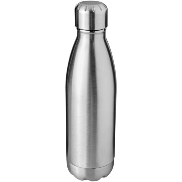 Arsenal 510 ml vacuum insulated bottle (10057501)