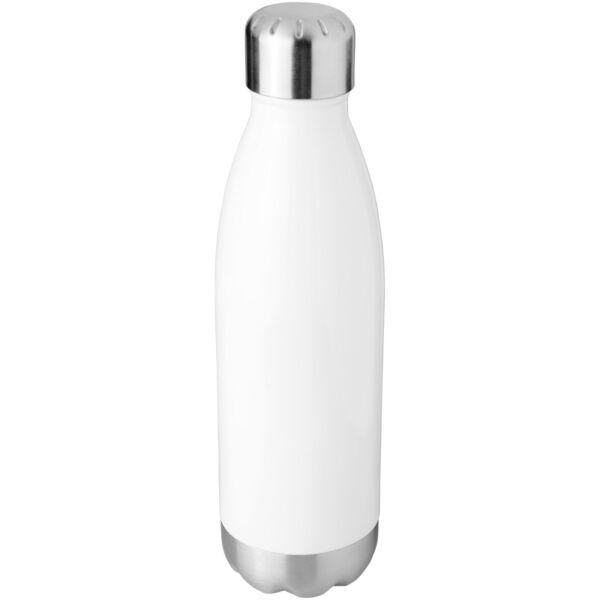 Arsenal 510 ml vacuum insulated bottle (10057502)