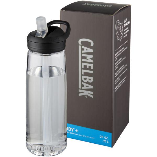 Eddy+ 750 ml Tritan™ sport bottle (10057800)