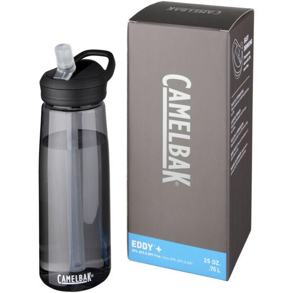 Eddy+ 750 ml Tritan™ sport bottle (10057801)
