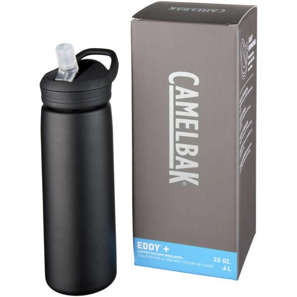 Eddy+ 600 ml copper vacuum insulated sport bottle (10057900)