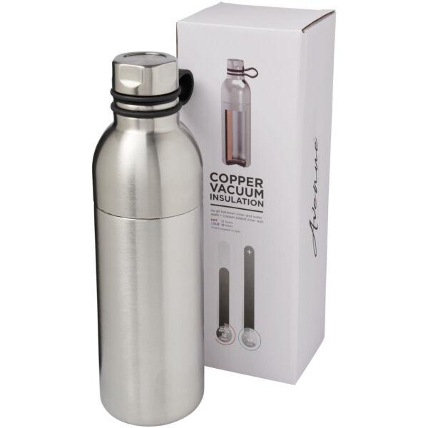 Koln 590 ml copper vacuum insulated sport bottle (10058801)