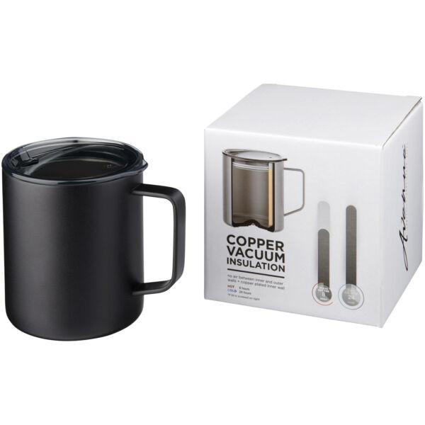 Rover 420 ml copper vacuum insulated mug (10058900)