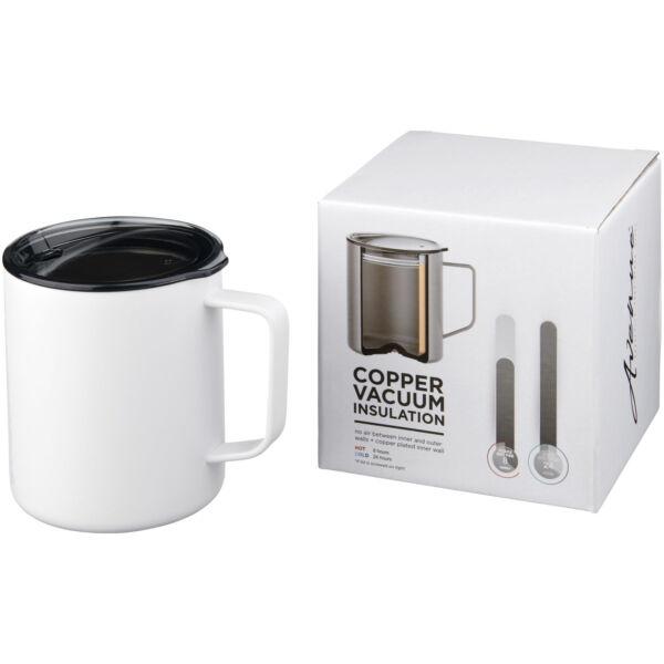 Rover 420 ml copper vacuum insulated mug (10058901)