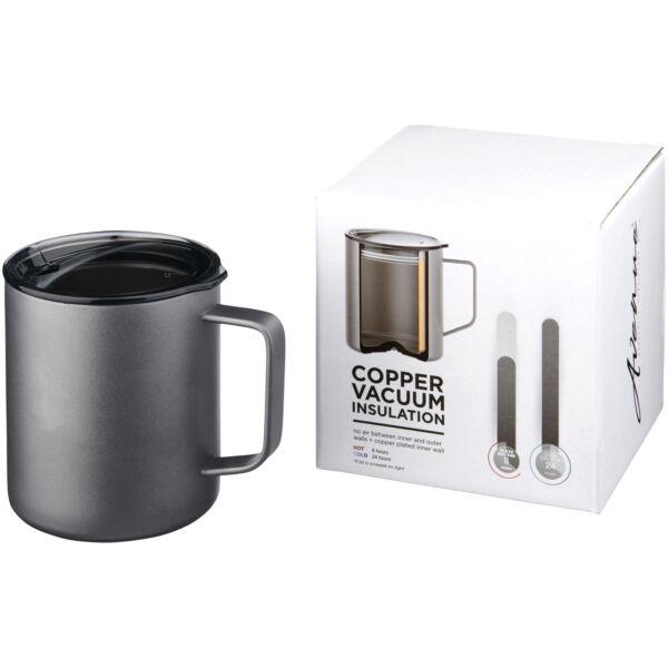Rover 420 ml copper vacuum insulated mug (10058902)