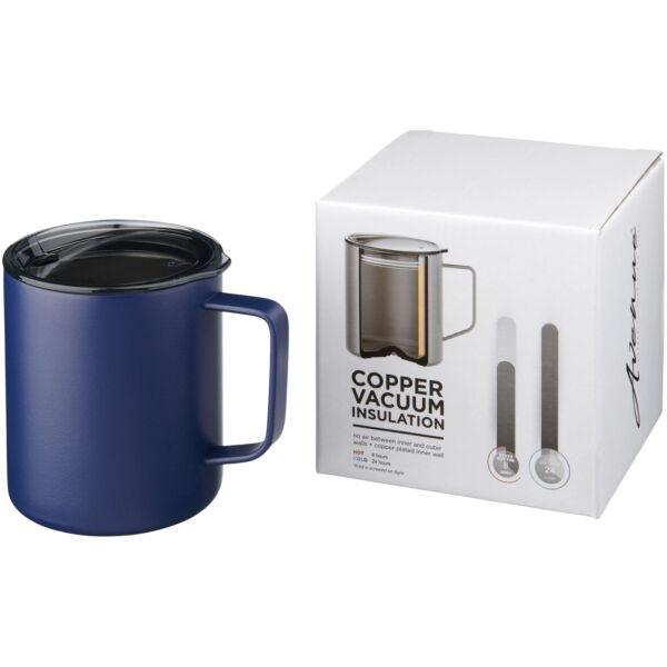 Rover 420 ml copper vacuum insulated mug (10058903)