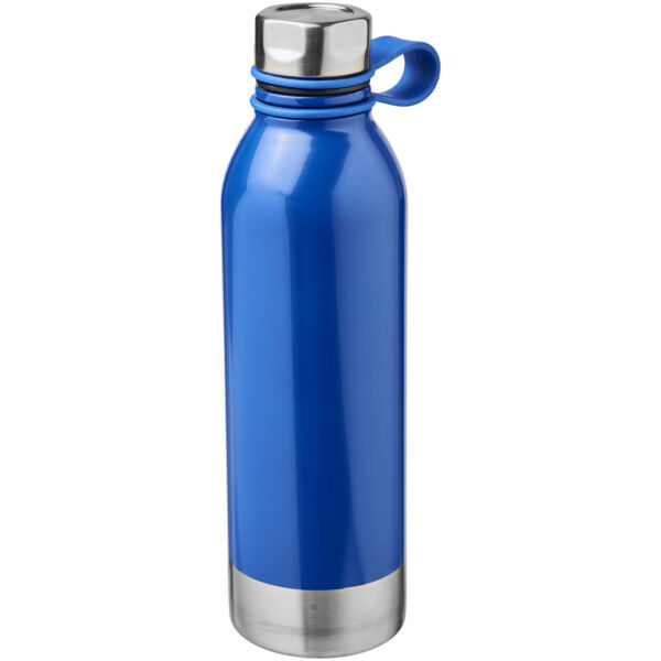 Perth 740 ml stainless steel sport bottle (10059702)