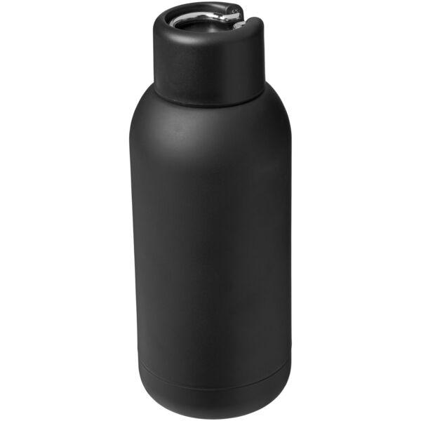 Brea 375 ml vacuum insulated sport bottle (10059800)