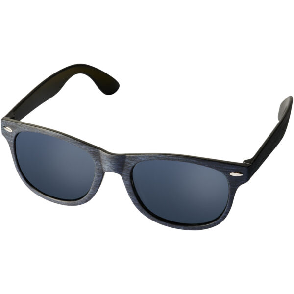 Sun Ray sunglasses with heathered finish (10060003)