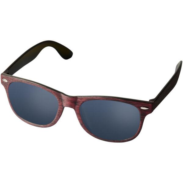 Sun Ray sunglasses with heathered finish (10060004)