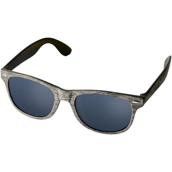 Sun Ray sunglasses with heathered finish (10060026)