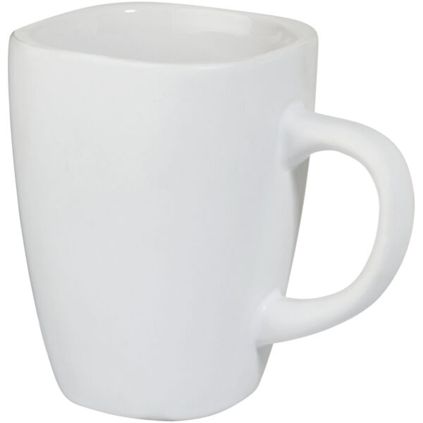 Folsom 350 ml ceramic mug (10061601)