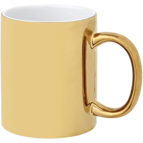 Gleam 350 ml ceramic mug (10061800)