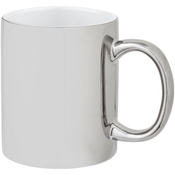 Gleam 350 ml ceramic mug (10061801)