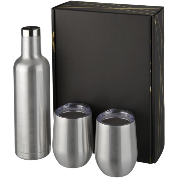 Pinto and Corzo copper vacuum insulated gift set (10062101)