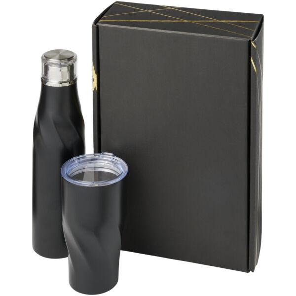 Hugo copper vacuum insulated gift set (10062200)