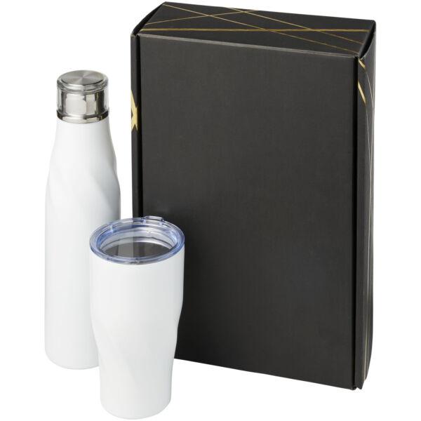Hugo copper vacuum insulated gift set (10062202)