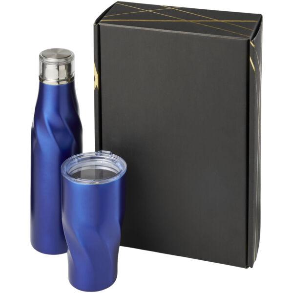 Hugo copper vacuum insulated gift set (10062203)