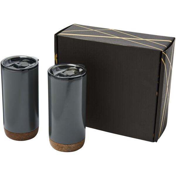 Valhalla tumbler copper vacuum insulated gift set (10062401)