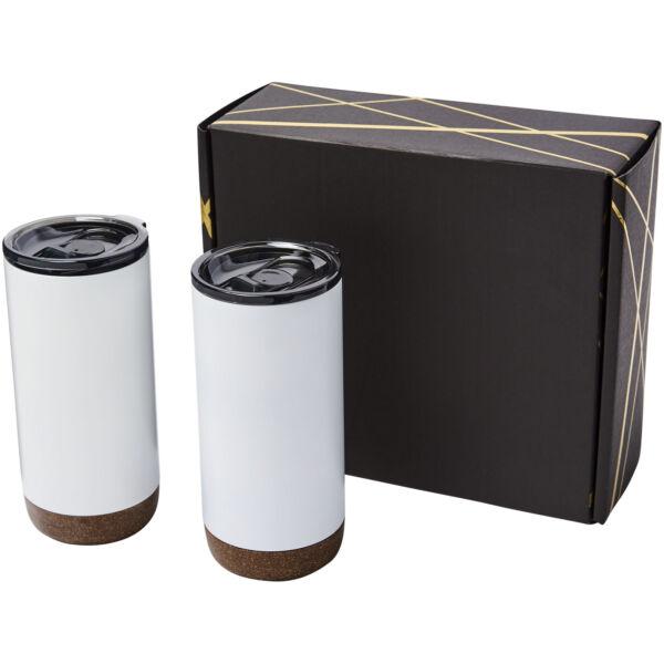 Valhalla tumbler copper vacuum insulated gift set (10062402)