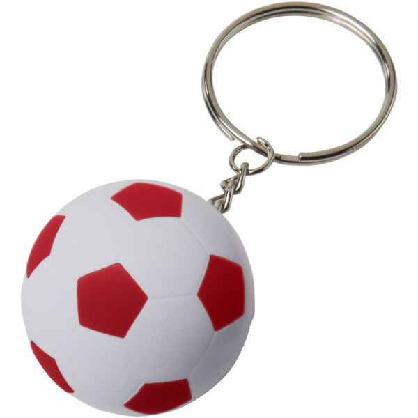 Striker football keychain (10223101)