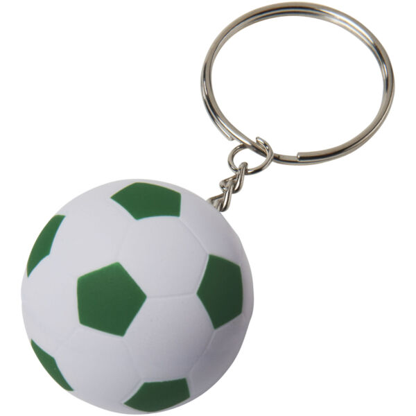 Striker football keychain (10223103)