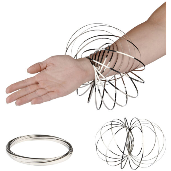 Agata flow ring stress reliever (10250300)