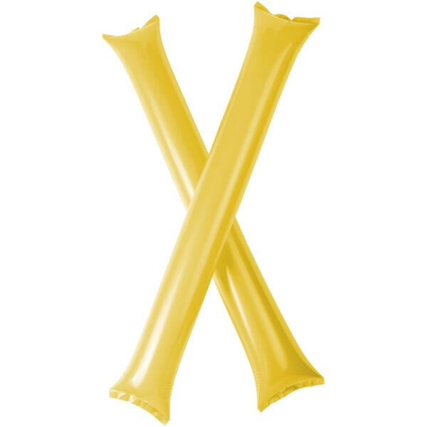 Cheer 2-piece inflatable cheering sticks (10250607)