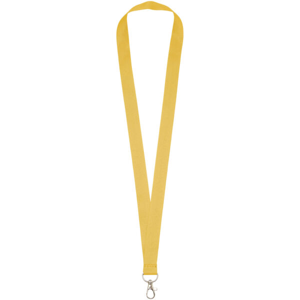Impey lanyard with convenient hook (10250707)