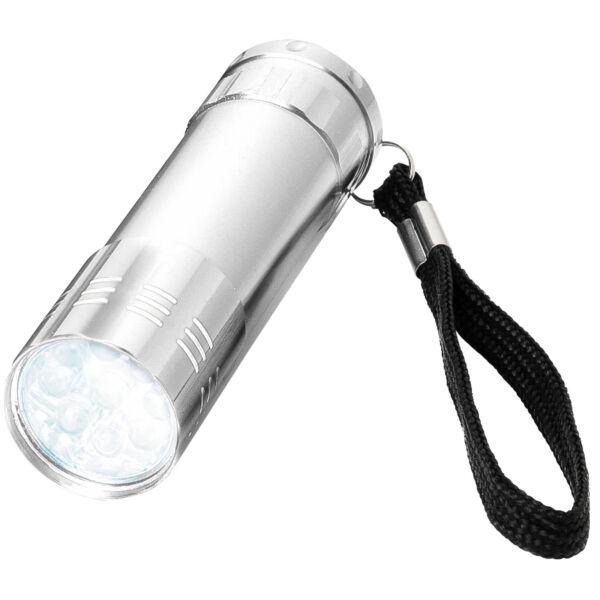 Leonis 9-LED torch light (10410500)