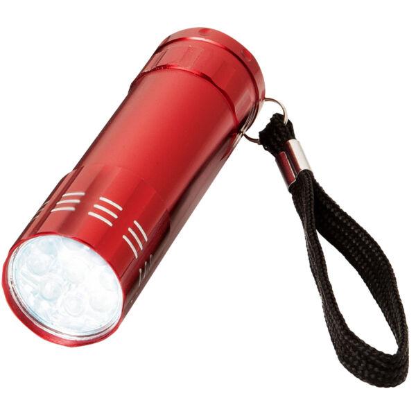 Leonis 9-LED torch light (10410501)