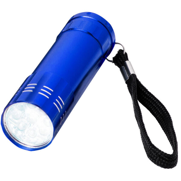 Leonis 9-LED torch light (10410502)
