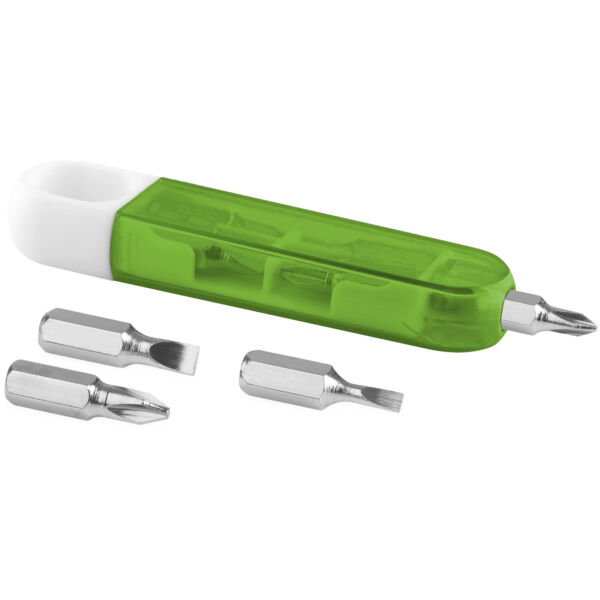 Forza 4-function screwdriver set (10423503)