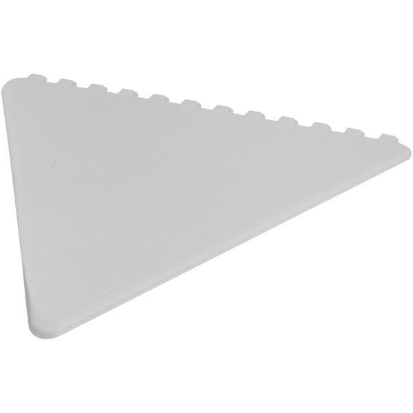 Frosty triangular ice scraper (10425103)
