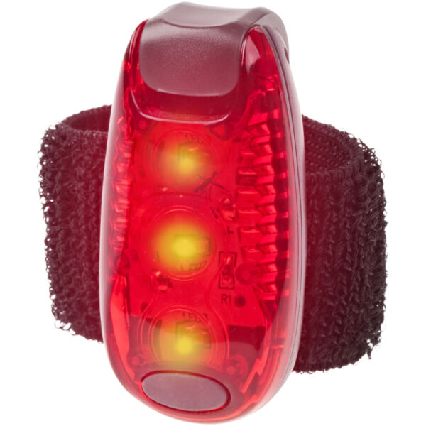 Rideo red reflector light (10428300)