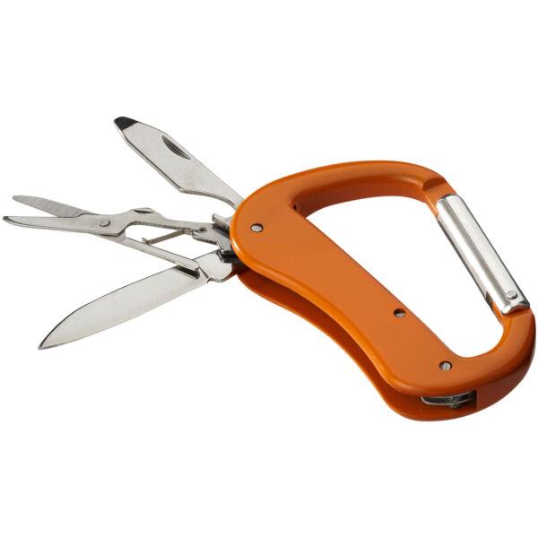 Canyon 5-function carabiner knife (10448905)