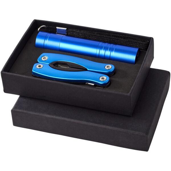 Scout multi-function knife and LED flashlight set (10449401)