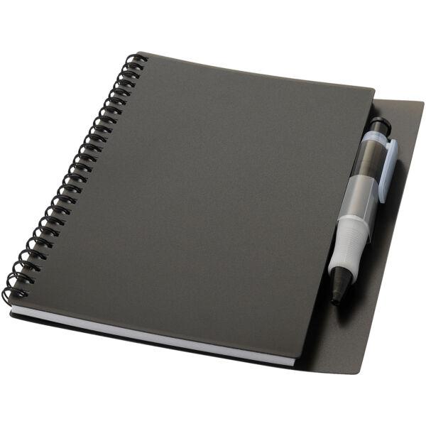 Hyatt notebook with pen (10617902)