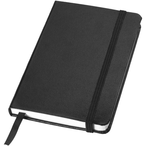 Classic A6 hard cover pocket notebook (10618000)