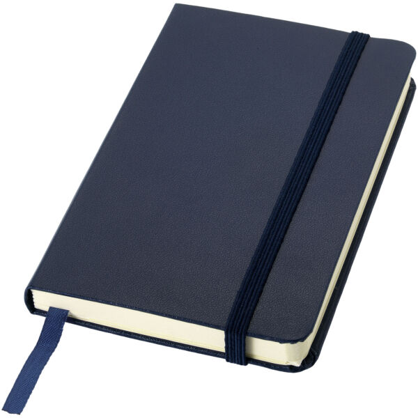 Classic A6 hard cover pocket notebook (10618001)