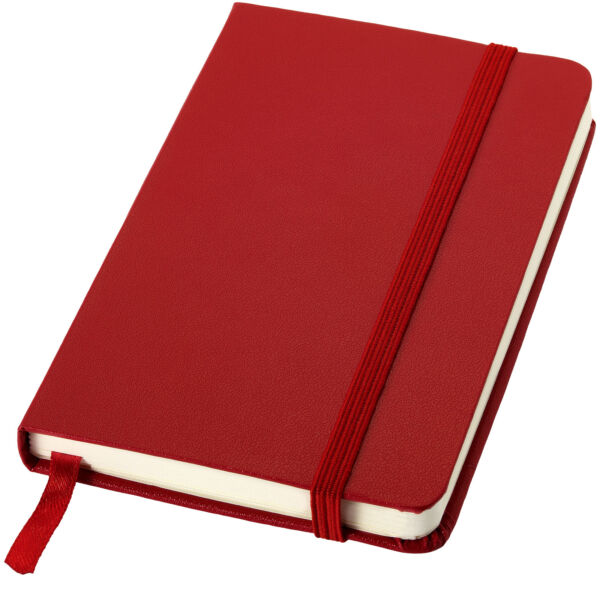 Classic A6 hard cover pocket notebook (10618002)