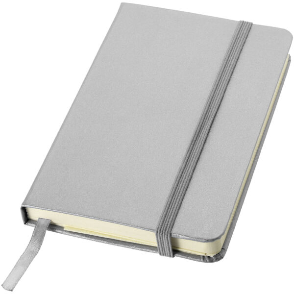 Classic A6 hard cover pocket notebook (10618003)