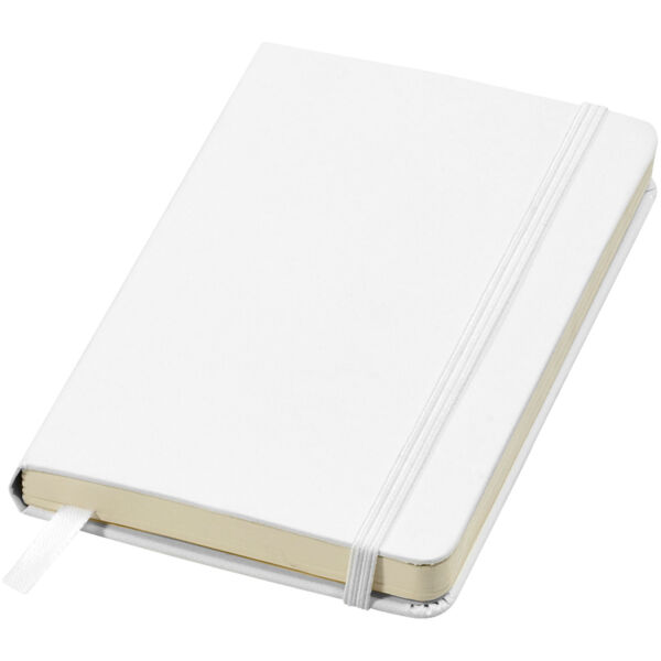 Classic A6 hard cover pocket notebook (10618005)