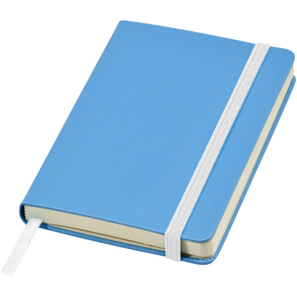 Classic A6 hard cover pocket notebook (10618006)