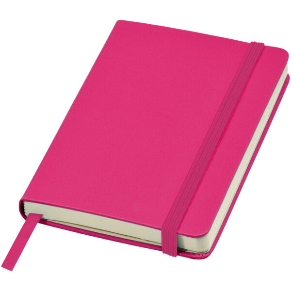 Classic A6 hard cover pocket notebook (10618008)