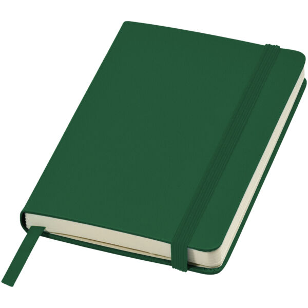 Classic A6 hard cover pocket notebook (10618009)