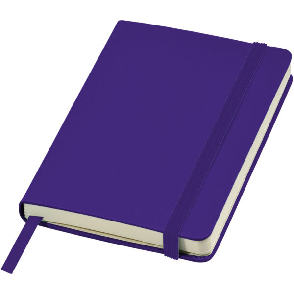 Classic A6 hard cover pocket notebook (10618010)