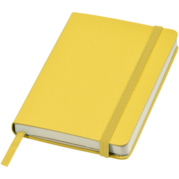 Classic A6 hard cover pocket notebook (10618011)
