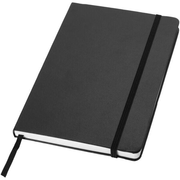 Classic A5 hard cover notebook (10618100)