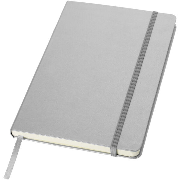 Classic A5 hard cover notebook (10618103)